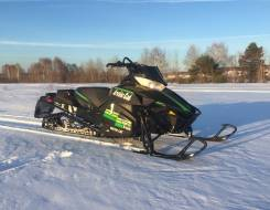 Arctic Cat M 1100, 2011