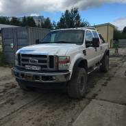 Ford F250, 2007