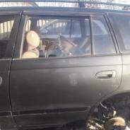 Дверь задняя левая Toyota Caldina ST190