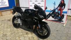 Honda CBR 600RR, 2011