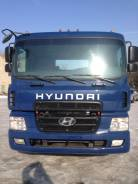 Тягач Hyundai HD 500