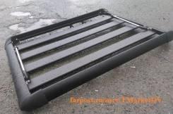 Багажник алюминиевый на крышу Aerorack 160 х 110 Бесплатная доставка.