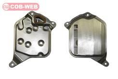 Фильтр трансмиссии с прокладкой поддона COB-WEB 11282A