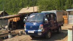 Kia Bongo III, 2011