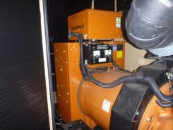 Продается новый дизельный генератор 116 кВт