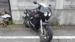 Suzuki GSX 250 в разбор