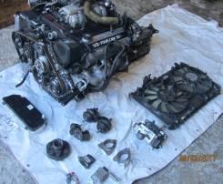АКПП. Toyota Celsior, UCF10, UCF11 1UZFE