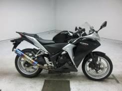 Honda CBR250R , 2012