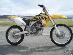 Yamaha YZ 250, 2006