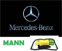Фильтр автомата. Mercedes-Benz: S-Class, G-Class, CLK-Class, M-Class, Sprinter, E-Class, SL-Class, C-Class SsangYong Rexton