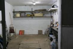 Капитальный гараж с подвалом.