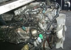 Двигатель в сборе. Nissan Pathfinder, R51, R51M, R52, R52R, SUV, R50 Nissan Elgrand, ALE50, ALWE50, APE50, APWE50, ATE50, ATWE50, AVE50, AVWE50, E51...