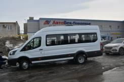 Ford Transit. Ford tranzit 19+ 3, 22 места. Под заказ