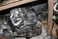 Двигатель в сборе. Nissan: Wingroad, Tino, Avenir, AD, Wingroad / AD Wagon, Almera Tino QG18DE, QG18DEN