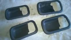 Накладка внутренней ручки двери Nissan Maxima A32 VQ30DE 1994-2000