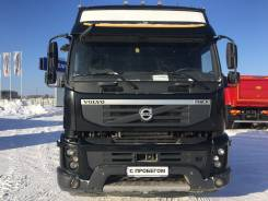 Volvo FMX, 2014