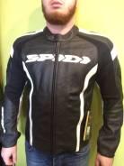 Spidi RR куртка с горбом размер 54-56(маркирован как 58)
