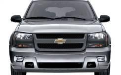 Chevrolet TrailBlazer, 2008