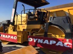 Dynapac CC501, 1996