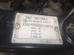Двигатель в сборе. Лада Приора, 2170 Лада Калина, 2170