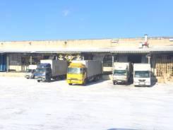 Фургон 5т 30куб. м. Хабаровск-Николаевск-на-Амуре