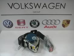 Ремень безопасности. Volkswagen Polo, 601, 602, 612, 603, 604, 614, 641, 642, 643, 644 AWY, AZQ, BAD, BMM, BTS, CAYA, CAYB, CAYC, CBZA, CBZB, CDEA, CD...