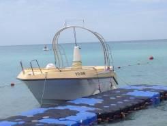 Продам корпус катера для парасайлинга