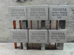 Реле Toyota 90987-02O22