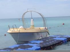 Продам корпус катера для парасейлинга