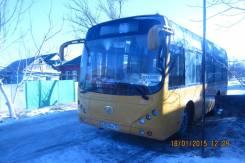 Mudan MD 6740, 2007