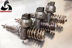 Диагностика и ремонт форсунок дизельных авто