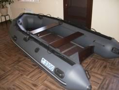 Моторная лодка Апачи 3300 СК