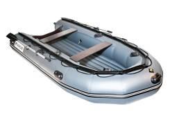 Лодка Apache (Апачи) 3500 НДНД