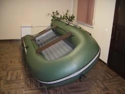 Лодка Hydra - 350 S