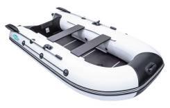 Лодка RUSH 3000