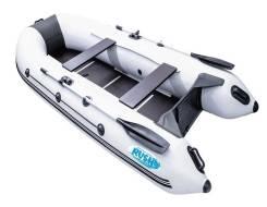 Лодка RUSH 3300