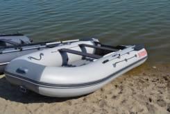 Лодка Адмирал А 340