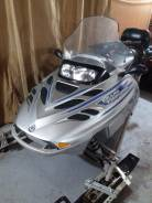 BRP Ski-Doo Grand Touring 500, 2002