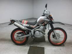 Yamaha XT 250, 2000