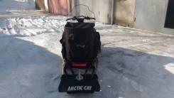 Arctic Cat Bearcat 570 XT, 2011