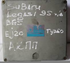 Б/У блок управления ДВС EJ20 BG5 4WD AT 22611AB394, A18000DD0 6214