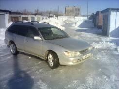 Toyota, 1998