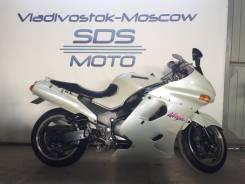 Продам спортбайк Kawasaki ZZ-R 1100, 1999