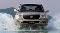 Подкрылки Toyota Land Cruiser 100/105/Cygnus Lexus LX470