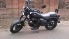 Мотоцикл Wels 250 Трофейный, 2016