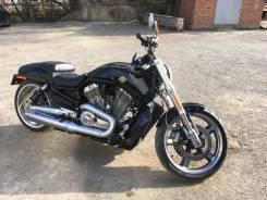 Harley-Davidson V-Rod Muscle, 2014