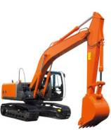 Услуги экскаватора, Hitachi EX200 По часовая и сдельная работа.