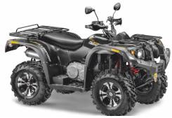 Stels ATV 650 YS EFI Leopard