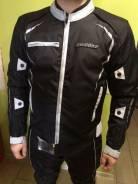 Probiker lousanne куртка мембранная размер 54