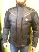 Cycle spirit профессиональная туристическая куртка размер 54